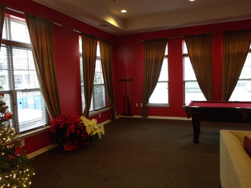 Beautiful Fabric Drapery Was Incorporated By Design Work Build