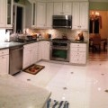 New counters, better flooring done by Design Work Build in West Orange NJ
