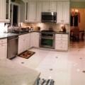 Design Work Build kitchen redesign for the Blausteins